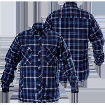 купить, заказать Рубашка зимняя