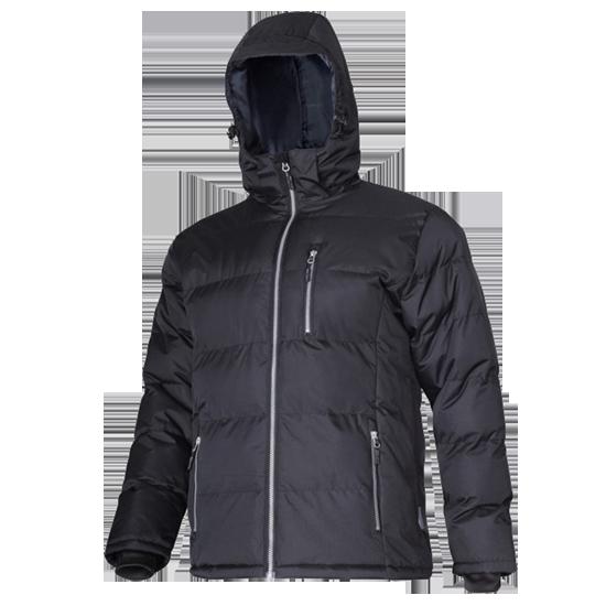 Куртка зимняя стеганная